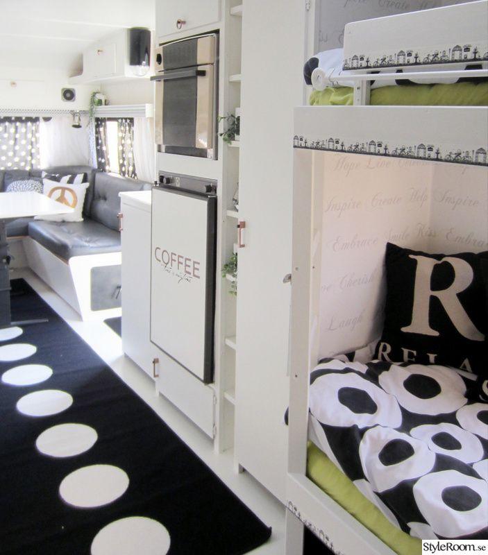 Meer dan 1000 ideeën over Caravan Interieurs op Pinterest - Vintage ...