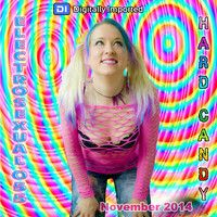 Digitally Imported Radio - MissDVS - ElectroSexual 055 (November 2014) HARD CANDY by DJMissDVS on SoundCloud