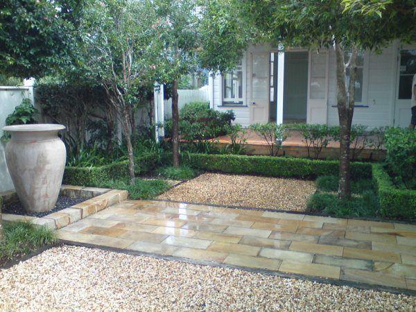 17 best images about gardens by steven clegg on pinterest for Residential landscape design brisbane