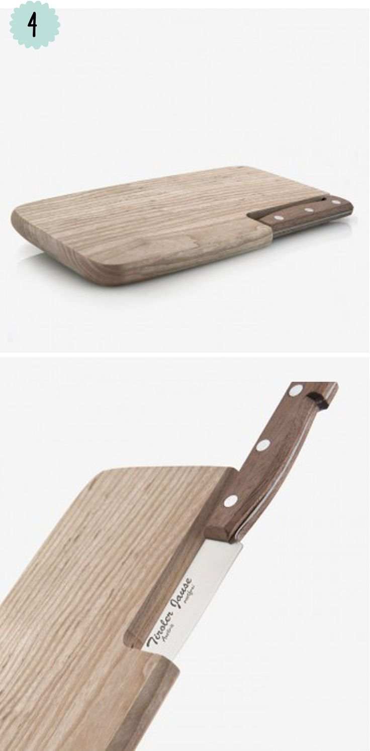 Productos de #madera molones. #wood #kitchen #board