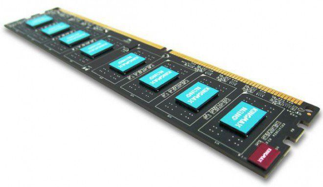 Memorie RAM: prezzi in salita fino al 30% http://www.sapereweb.it/memorie-ram-prezzi-in-salita-fino-al-30/        Un nuovo report di DRAMeXchange ha evidenziato, o per meglio dire confermato, l'aumento dei prezzi per le memorie RAM sia per il segmento consumer-PC che per quello dei sistemi server. L'analisi è relativa al primo trimestre del 2017 e non fa che dare seguito a un trend ...