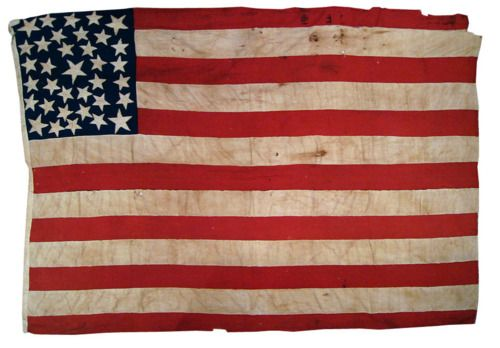 4th of july 1863