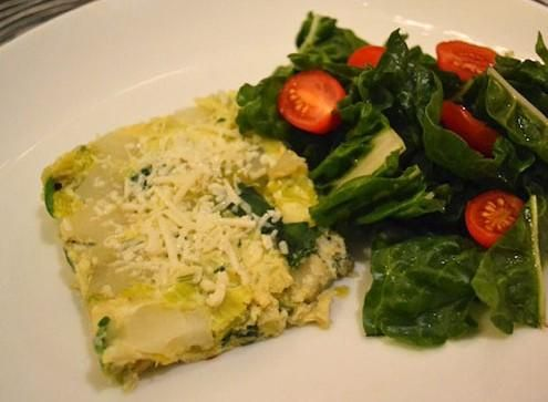 17 Best images about Quiche/ Frittata Recipes on Pinterest ...
