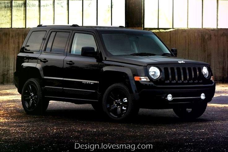Best Lifted Jeep Patriot KompaktGeländewagen Jeep