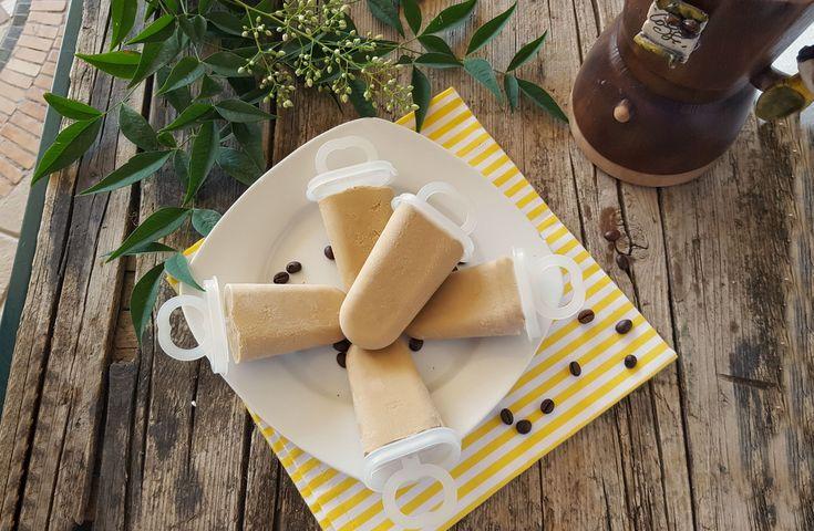 Ghiaccioli+crema+al+caffè