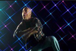 """Not homoerotic"" boy dance party (SNL-Time). 101313"
