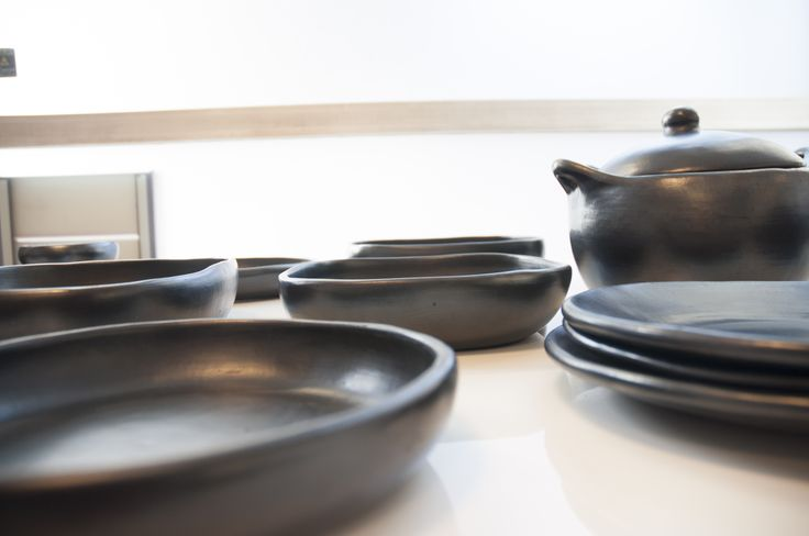 Chamba plates for serving and cooking pot