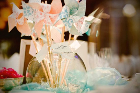 10 Ways to Add Whimsy to Your Wedding