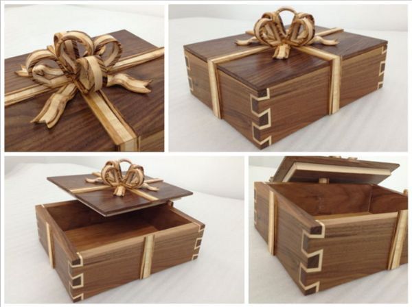 Woodworking Christmas Gifts