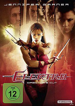 Elektra DVD jetzt bei Weltbild.ch online bestellen