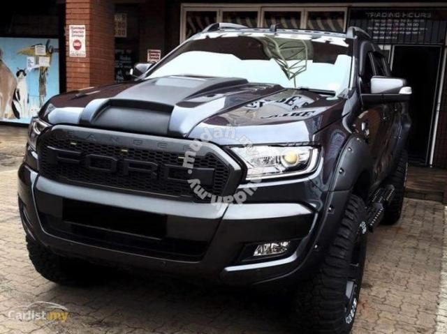 2016 Ford Ranger 2.2 (A) - Cars for sale in Others, Kuala Lumpur