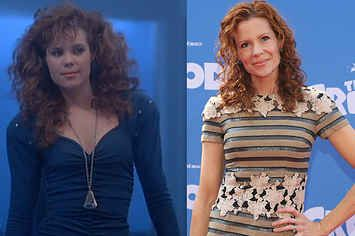 "Robyn Lively On The Spell ""Teen Witch"" Has Cast For 25 Years - LOVED this movie when I was little"