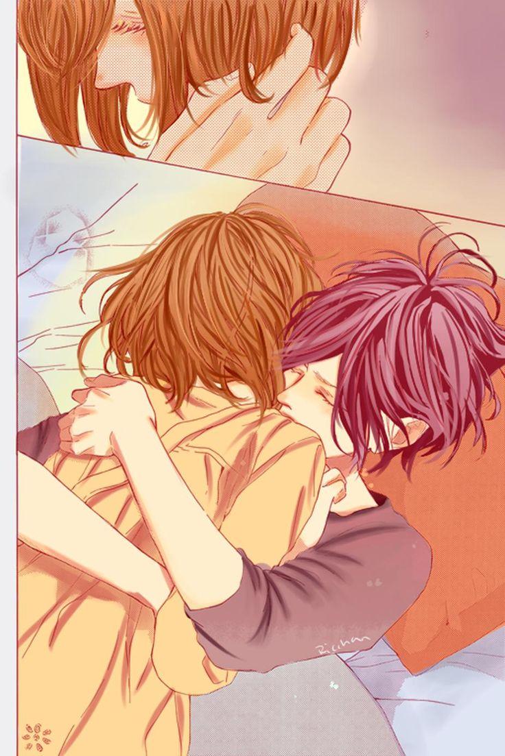 Manga Suki ni Naranai yo Senpai cápitulo 3 página 01_040737.jpg