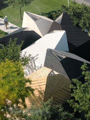 Koda Estonia Pavilion by KUU Architects - News - Frameweb