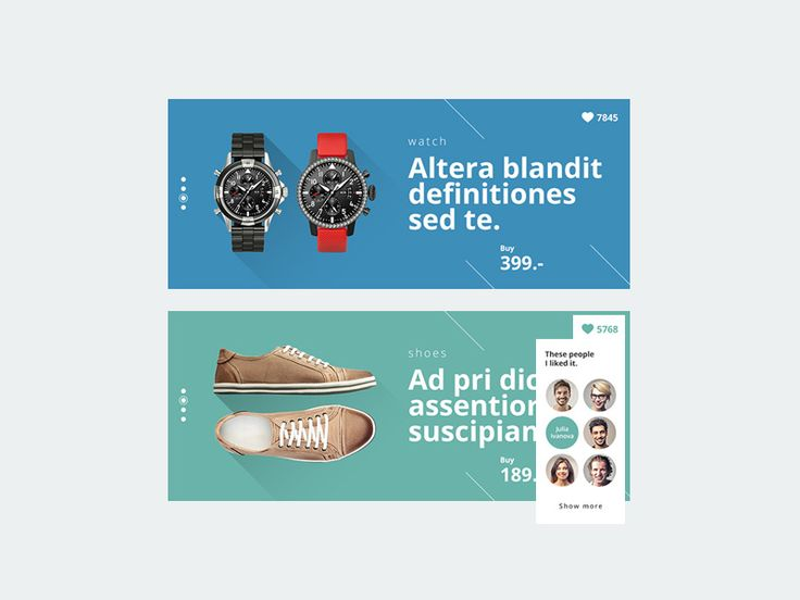 Shop UI Kit #ui #ecommerce #shop