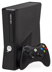 The Xbox 360 is released in the US and Canada in 2005.