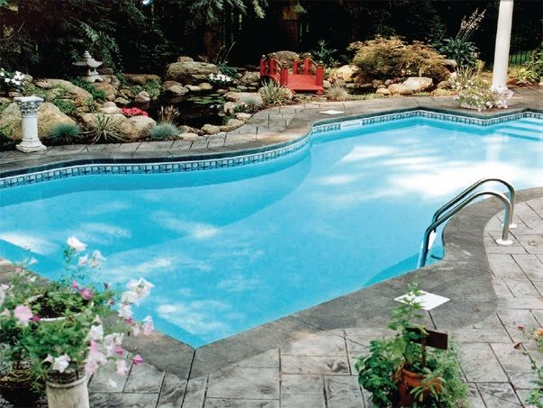 17 Best Images About Pool Butlers Installations Service On Pinterest Initials Backyards And