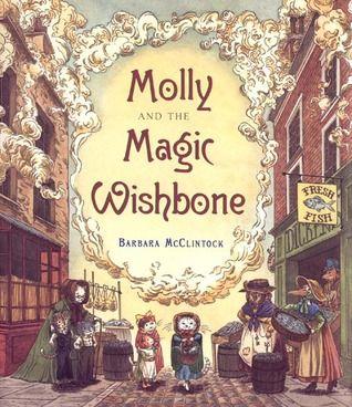 A New Favorite Author - Barbara McClintock - Mia The Reader