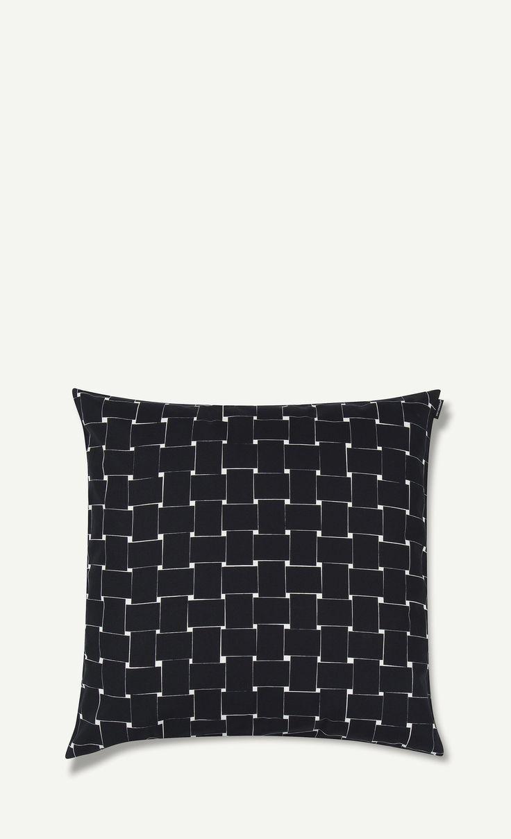 Basket -tyynynpäällinen - Marimekko