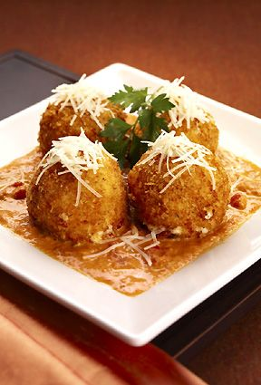 fried mac and cheese balls, a la cheesecake factory « my journey through the pursuit of love & happiness