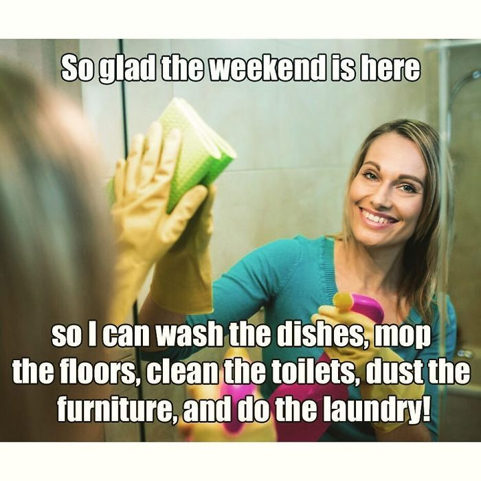 Funny Cleaning Washing Dishes Memes Cleaning Quotes Funny House Cleaning Humor Clean Funny Memes