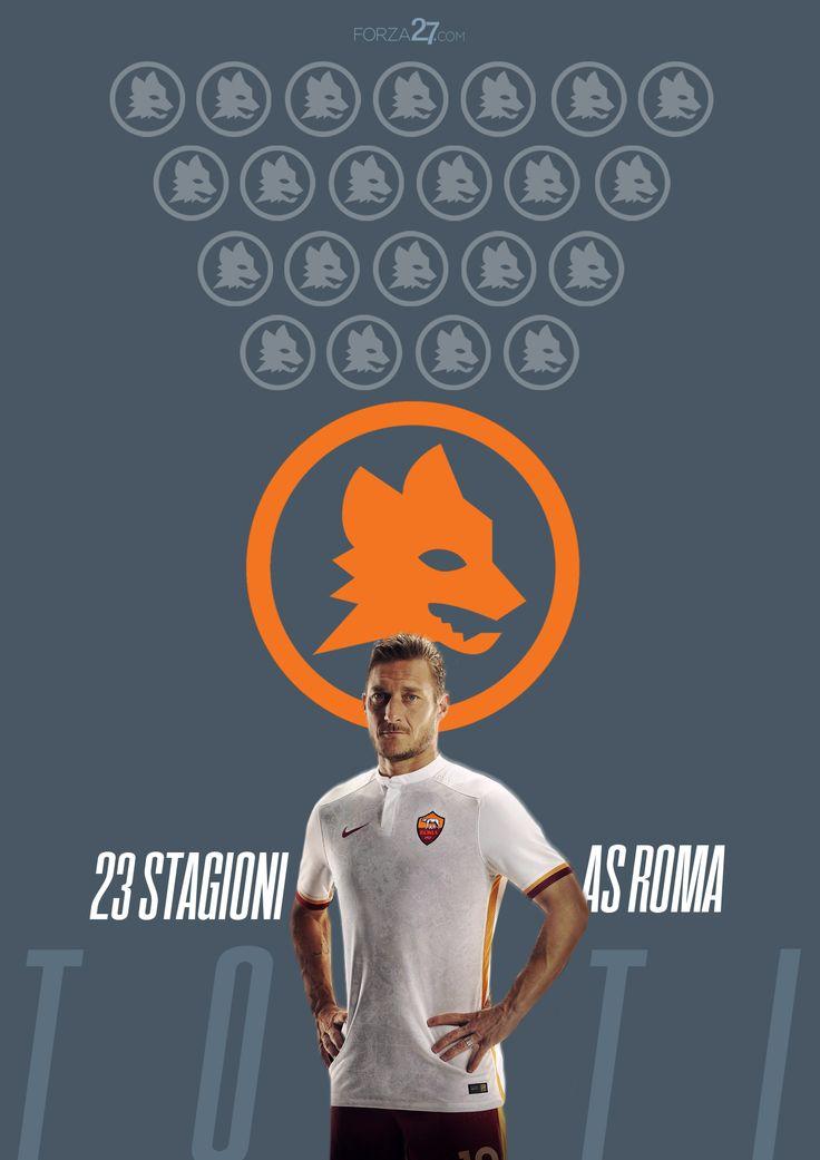 http://www.forza27.com/totti-23-stagioni/