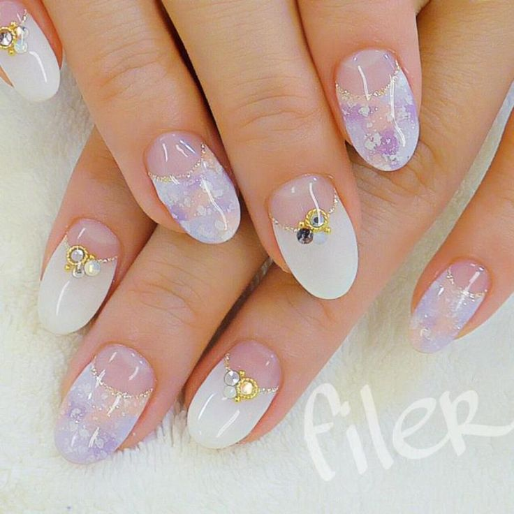 115 Best Nails Images On Pinterest