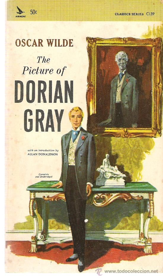 14 best books i love images on pinterest books to read libros and oscar wilde the picture of dorian gray fandeluxe Images