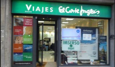 Imserso: Denuncian a Viajes El Corte Inglés y Eroski por irregularidad