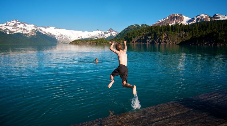 When the sun's shining, there's nothing quite like taking a dip in a lake or basking on the shore. Here are our picks of the best Vancouver lakes you need to visit this summer.