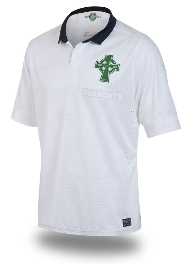 Celtic FC 125th Anniversary Kit x Nike