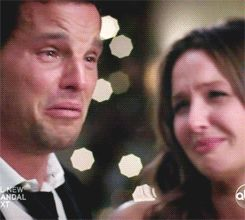 grey's anatomy, the moment I realised Jo is awesome and perfect for Alex ❤️❤️