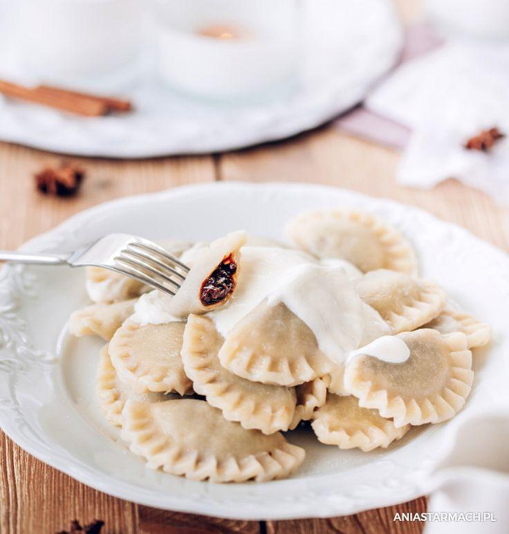 Delikatne ciasto i śliwkowe nadzienie, które rozpływa się w ustach. Musisz spróbować! – Ania Starmach