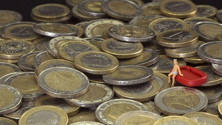 Una crisis económica a gran escala sacudirá el mundo este octubre www.patrimonio-seguro.com