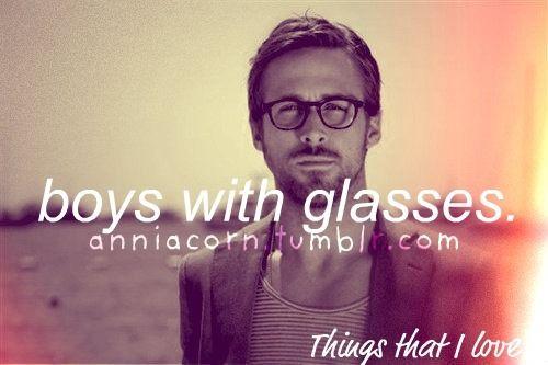 love glasses: This Man, Ryan Gosling, Teacher Appreciation, Schools, Glasses, Hey Girls, Desks, People, Ryangosl