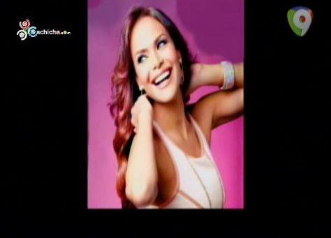 """Ranking: """"Las Presentadoras Más Presumidas De La Tv Dominicana"""" #Video"""