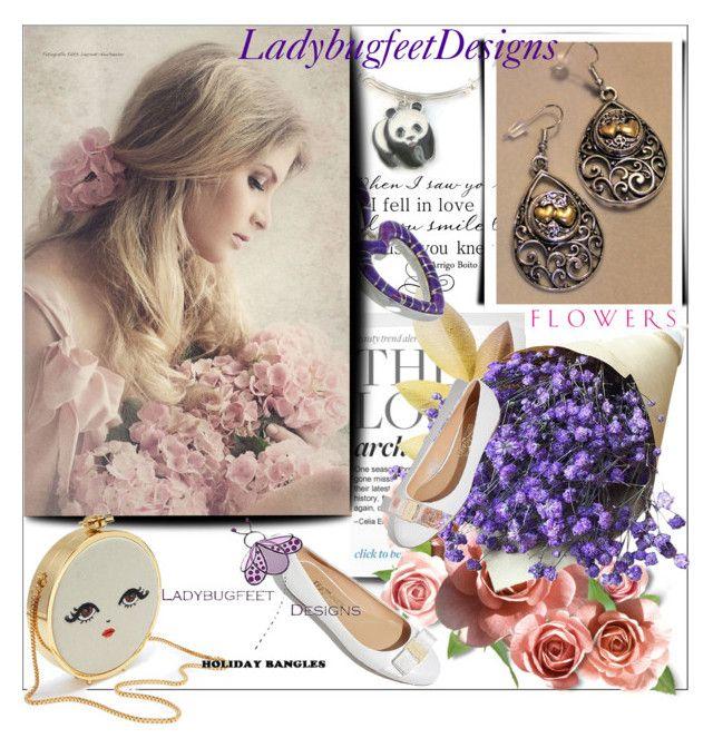 LadybugfeetDesigns#48 by sabahetasaric on Polyvore featuring polyvore fashion style clothing