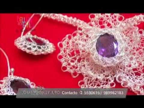 Узор вязания крючком 7 - Цветы - Crochet pattern Flowers - YouTube