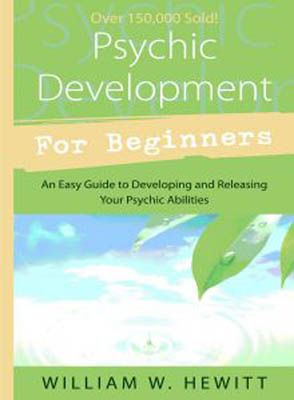 how to develop psychic abilities fast