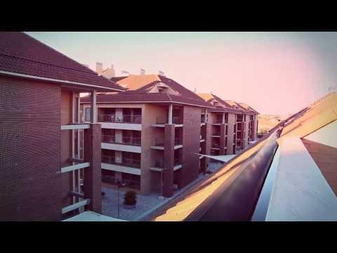 Altamira Santander: video corporativo de la web inmobiliaria