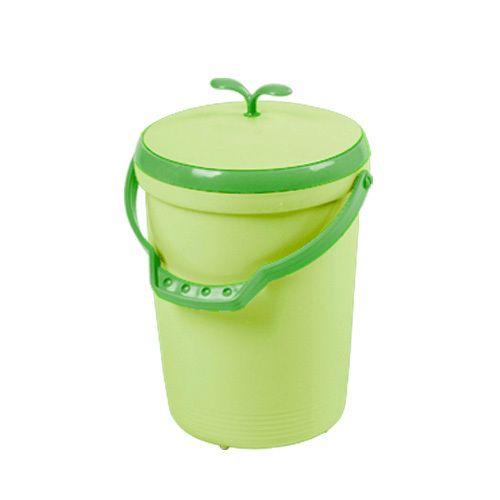 창신몰 : 생활수납용품 전문제조회사 창신리빙 직영쇼핑몰 - [ECO] 에코 음식물쓰레기통 4.5L 그린