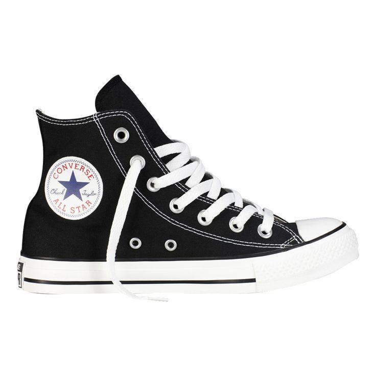 ad5626da0 Zapatillas casual unisex Chuck Taylor All Star Hi Converse
