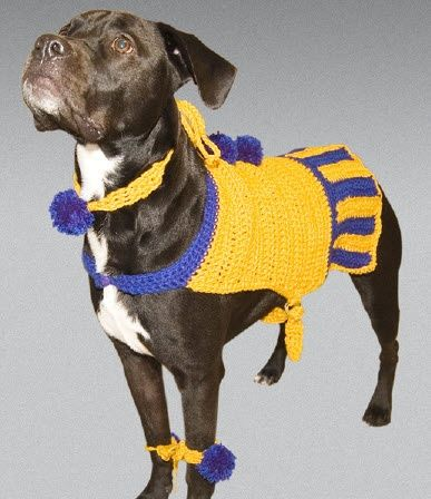 Free Crochet Patterns For Dog Halloween Costumes : 54 best images about DIY Dog Costumes on Pinterest Willy ...