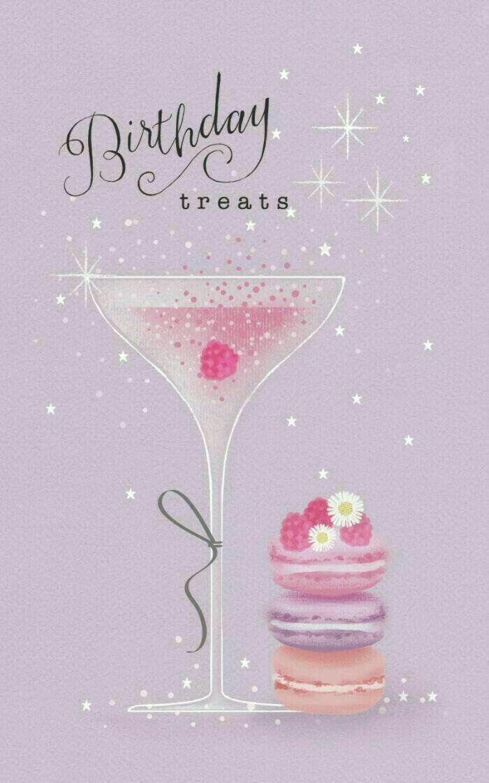 66 Best Birthday Images On Pinterest  Birthday Wishes -6271