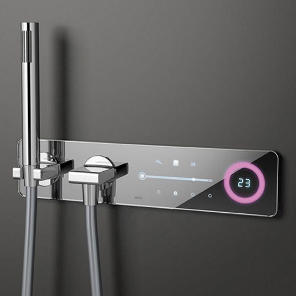 デジタルなバスルームデザイン。ガジェットグッズのまとめ