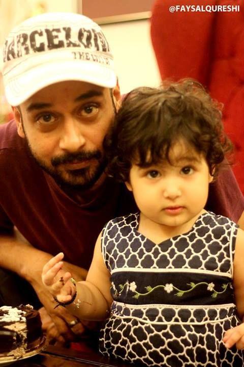 FaisalQureshi PakistaniActor Celebrity Magmedianews