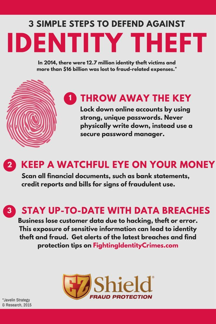 Three Simple Tips For Thwarting Identity Crimes Including Fraud