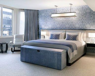 The London NYC Hotel, NY - London Apartment | NY 10019