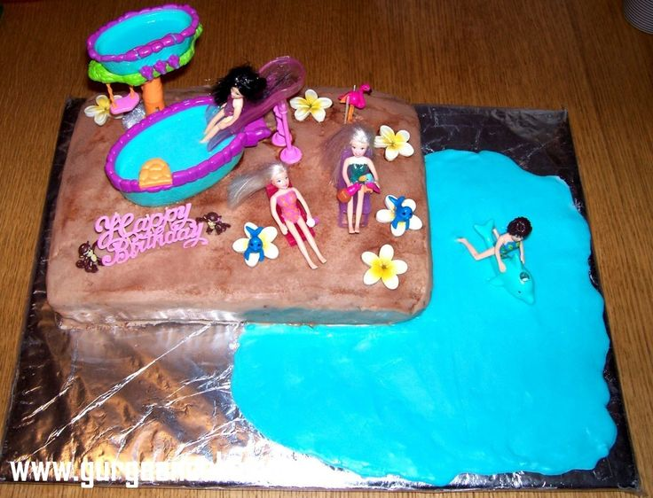 Cool Birthday Cakes Design Ideas X Cakepins