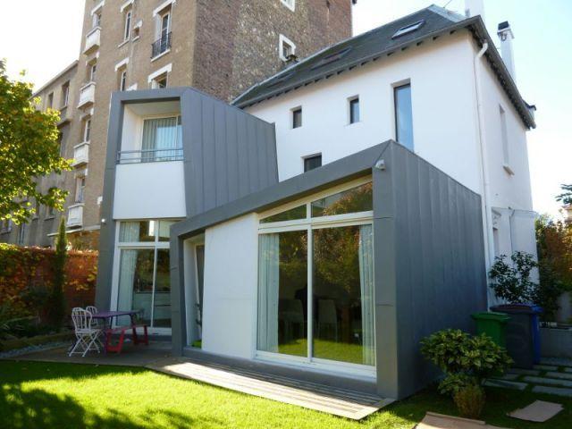 53 best Architektur    Umbau, Anbau images on Pinterest